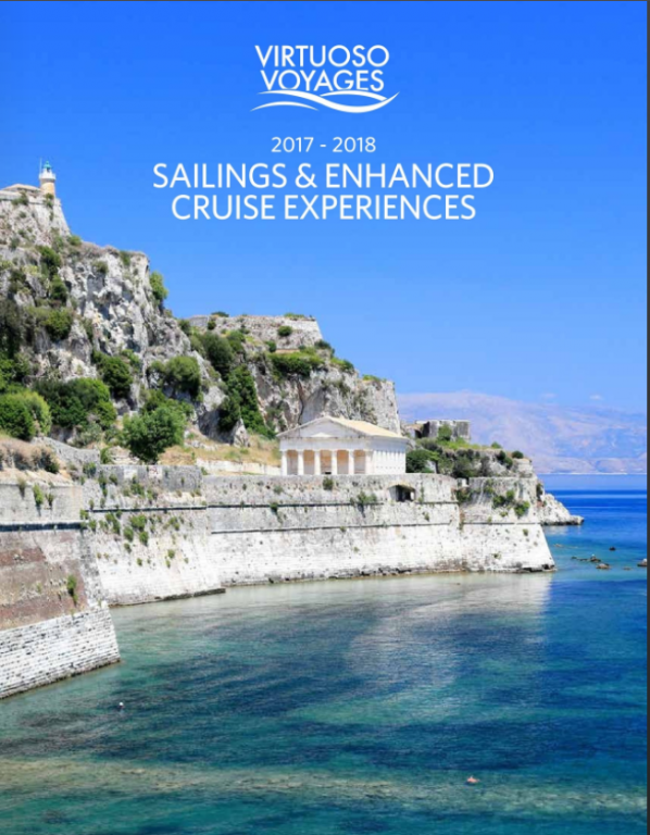Discover your 2018 Virtuoso Voyages Directory